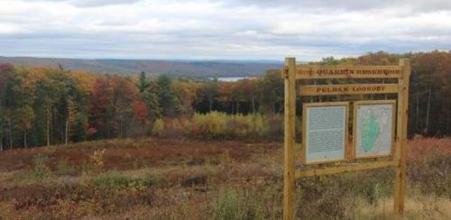 Route 202 Lookout of Quabbin Reservoir courtesy of tripadvisor